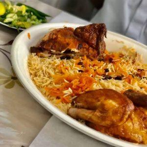 مطعم فن البخاري