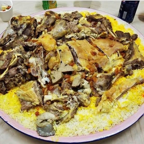 Mandi Al Sorour Restaurant
