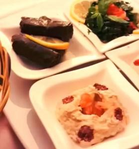 مطعم الزهرة