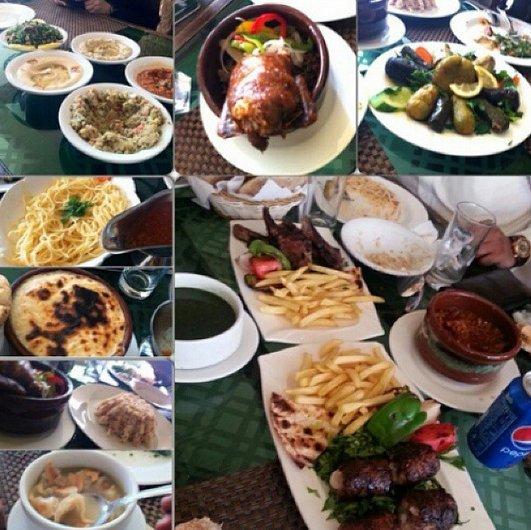 مطعم رمسيس في جده الاسعار المنيو الموقع مطاعم جدة