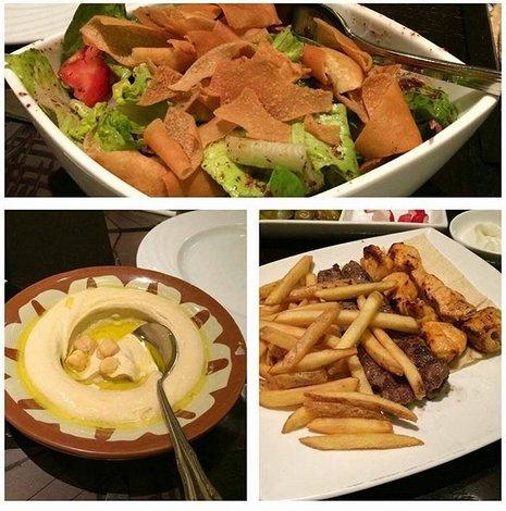 مطعم اللبناني بهار