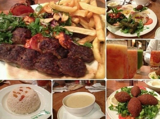 مطعم بالم بيتش في جده الاسعار المنيو الموقع مطاعم جدة