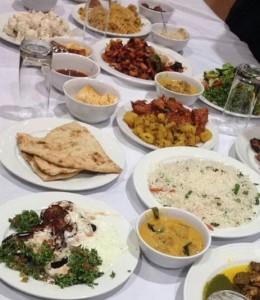 مطعم باربكيو تونايت الباكستاني