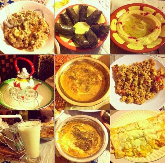 مطعم مذاق زمان جده الاسعار المنيو الموقع مطاعم جدة