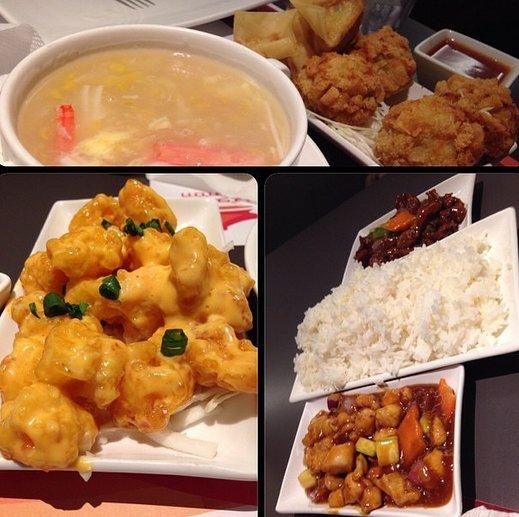مطعم بيتوتي الصيني الاسعار المنيو الموقع مطاعم جدة مطاعم جدة