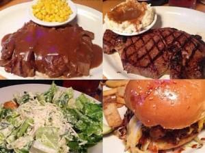 مطعم تكساس رود هاوس