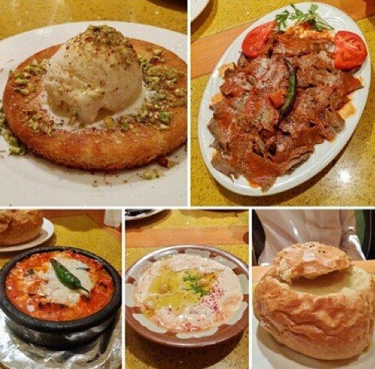 مطعم خيال جدة الاسعار المنيو الموقع مطاعم جدة