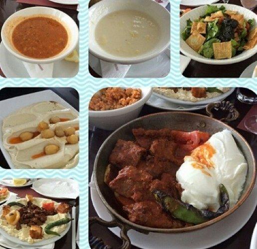 مطعم كوشي باشي التركي