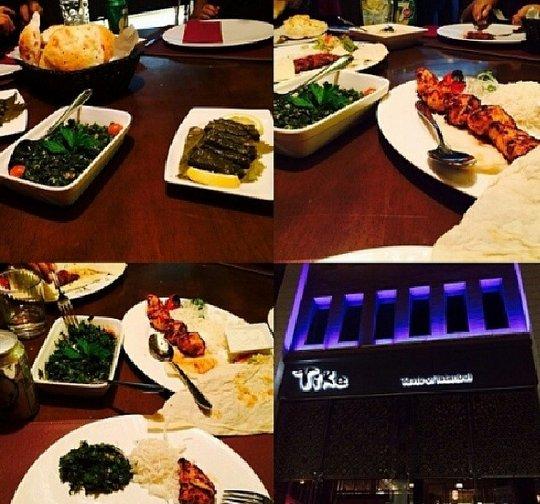 مطعم تكي التركي