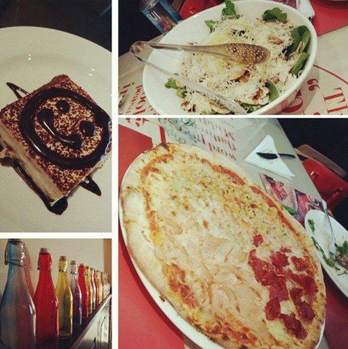 مطعم فيرا بيتزا