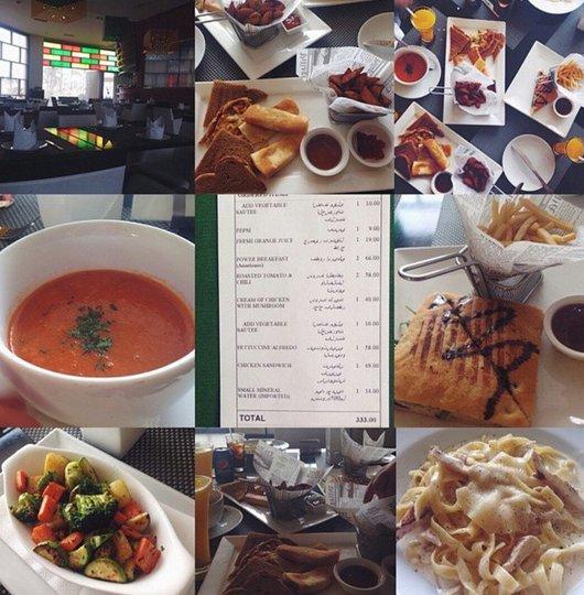 مطعم بلزميكو
