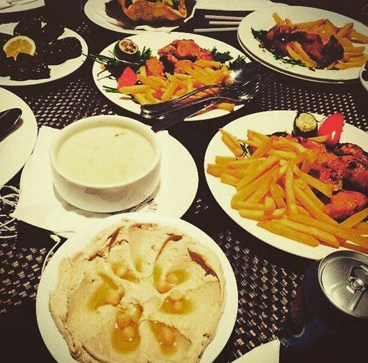 كل عام وانتم بخير بمناسبة شهر العطاء مطعم رمسيس ذ م م Facebook