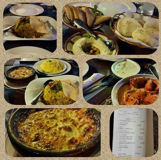 مطعم بلاجيو جده (الاسعار+ المنيو+ الموقع) - مطاعم جدة