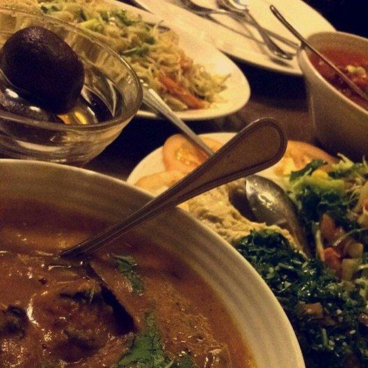 مطعم أحلام الهند