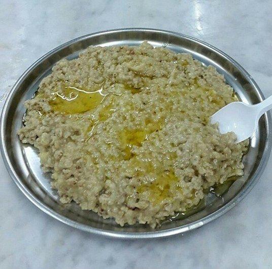 مطعم معصوب الدوحة
