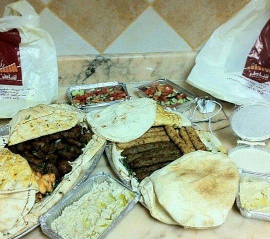 مطعم شاطر