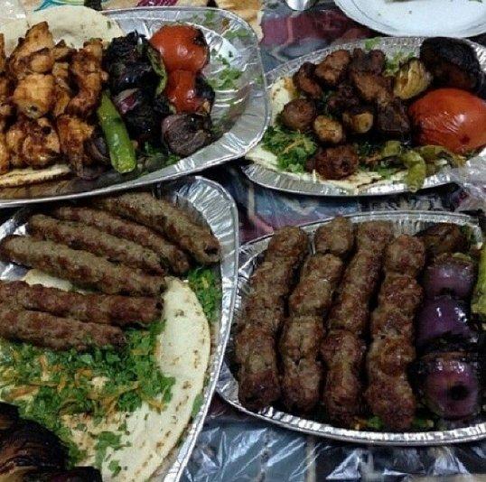 مطعم محمد منشو