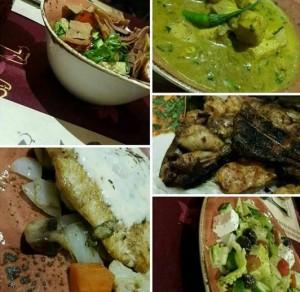 مطعم ريم البوادي