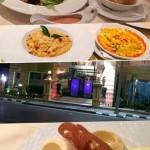 مطعم الشرافة