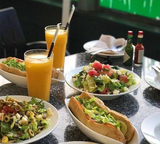 مطعم بوقا في جده الاسعار المنيو الموقع مطاعم جدة افخم المطاعم