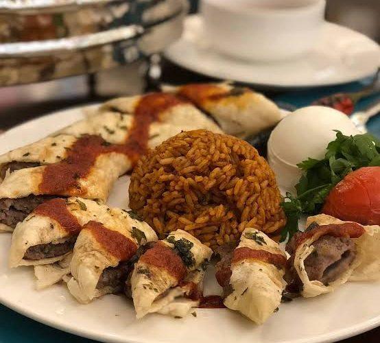 مطعم سرايا لطيف جدة الاسعار المنيو الموقع مطاعم جدة افخم المطاعم