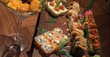 مطعم نوزومي