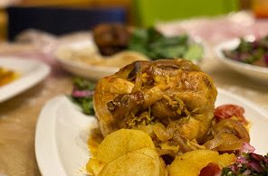 مطعم دجاج الشيف جده