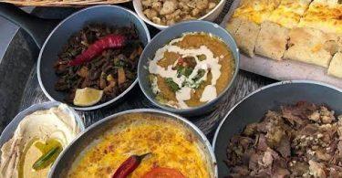 مطعم طيبات اليمن جده