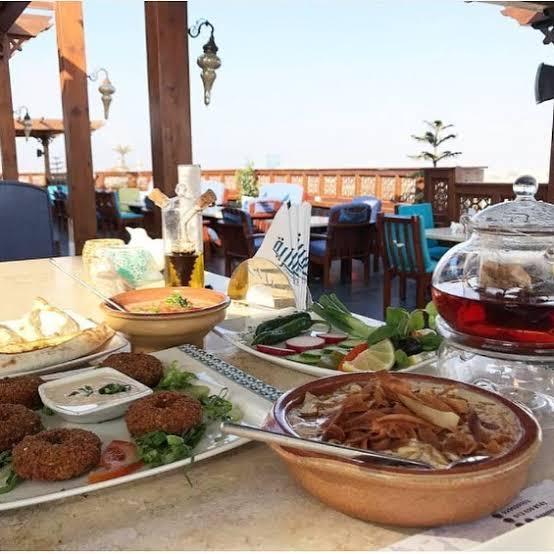 مطاعم لبنانية في جده الاسعار المنيو الموقع مطاعم جدة افخم المطاعم