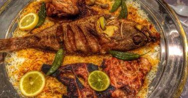 مطاعم الإمام للأسماك الطازجة
