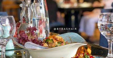 مطعم صوسي Sosi جده