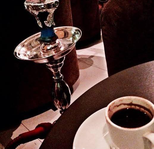 مقهي كوفيانا بجده
