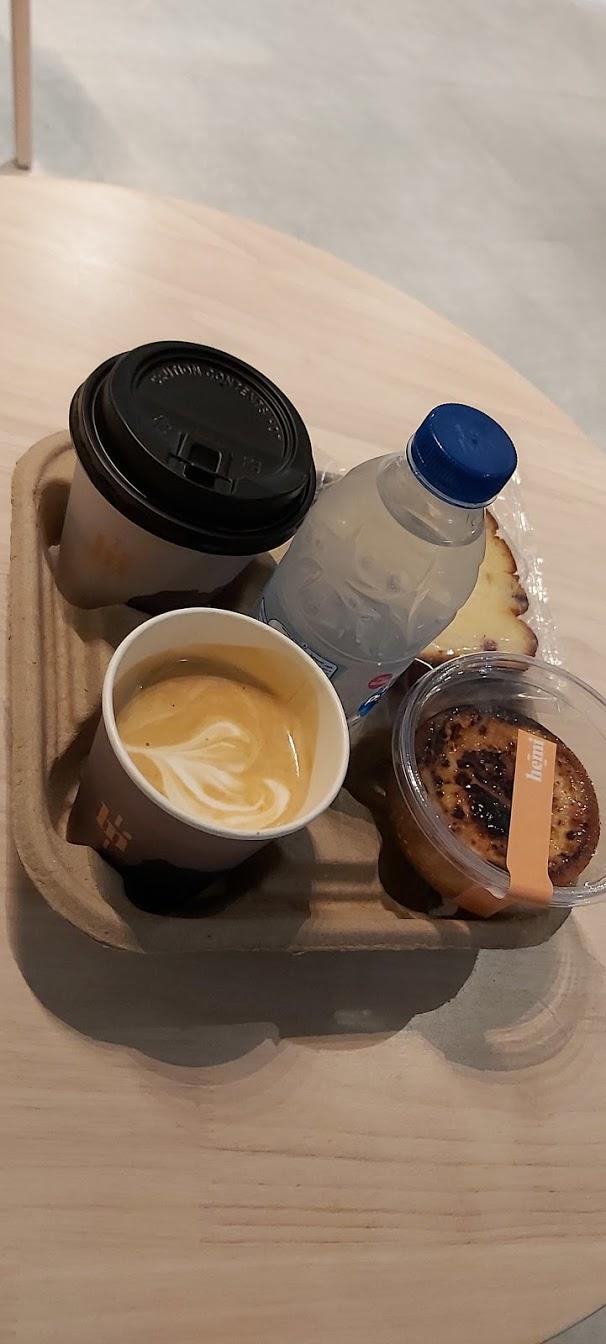 مقهي و محمصة هيمي بجدة