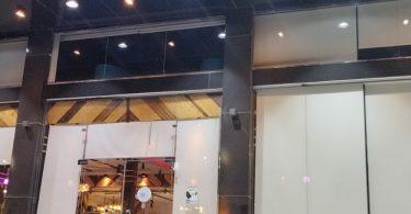 مطعم ومقهى ثيرد كافيه جدة