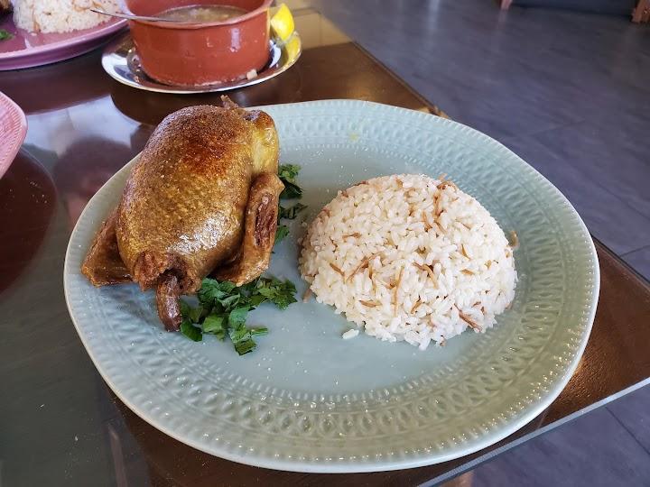 مطعم الفخارة المصرية جدة