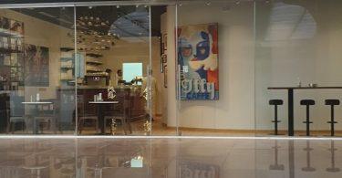 مقهي ايلي في جدة