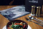مطعم ومقهى العندليب جدة