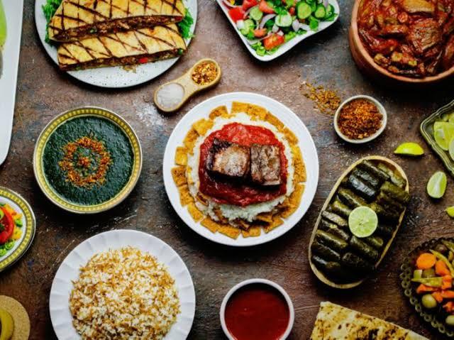 مطعم وحاتي الحلمية جدة