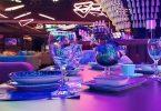 مطعم فاب لاونج جدة