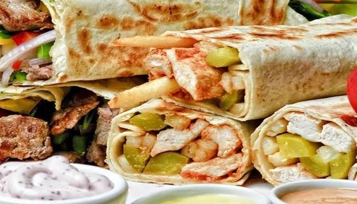 مطعم شاورما بابا عبود جدة