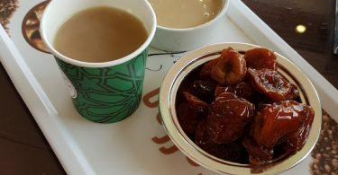 الأجاويد للقهوة العربية