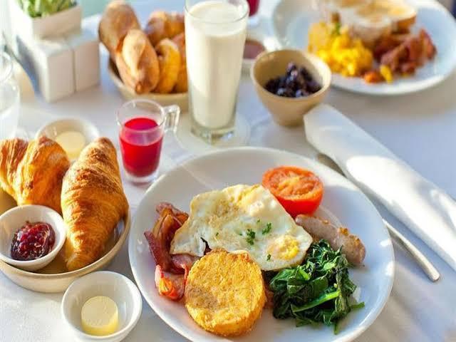 افضل كافيهات فطور جدة